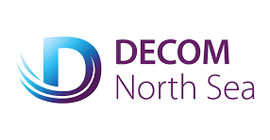 Decomm North Sea